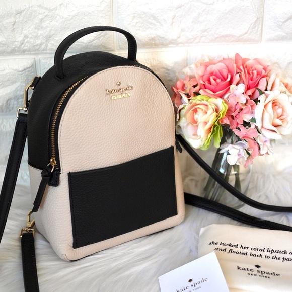 kate spade Handbags - 💖NWOT Kate Spade Jackson Street Merry Mini 23d844bc91295